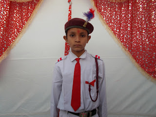 Right To Education for Yash Bajaniya of Gujarat