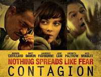 Watch Contagion Movie Online
