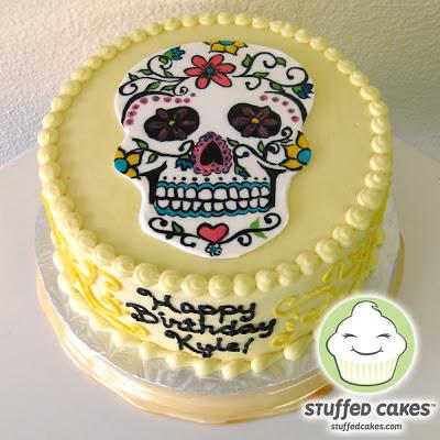 No Sugar Cake