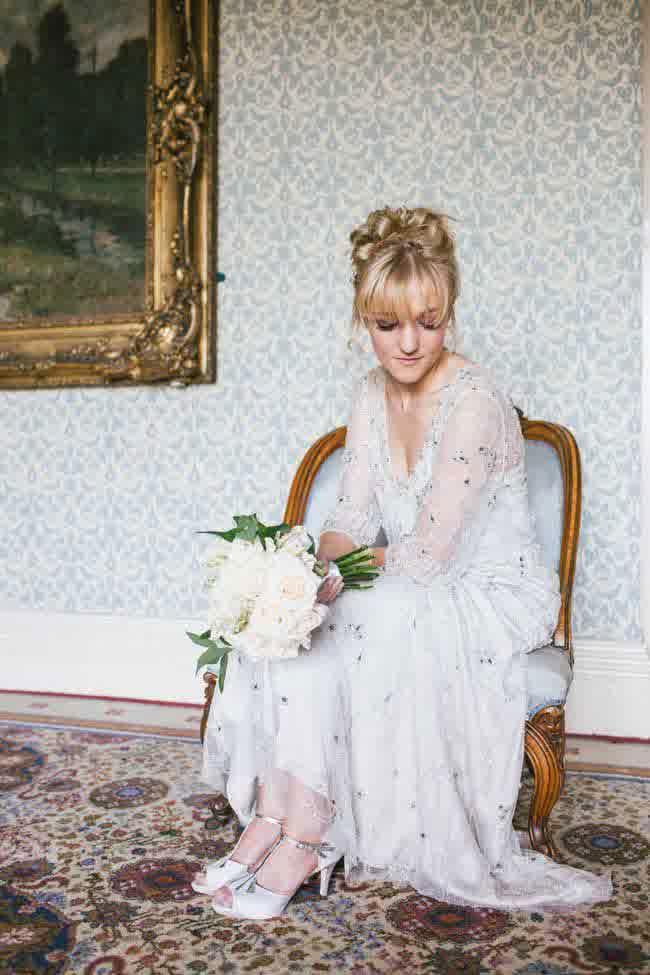 Classy Style Vintage Dresses Brides Wedding Ideas   bridal wedding ...
