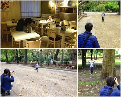 #Asturias con niños: Reportaje de fotos especial niños con Quokaart!