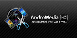 AndroMedia Video Editor