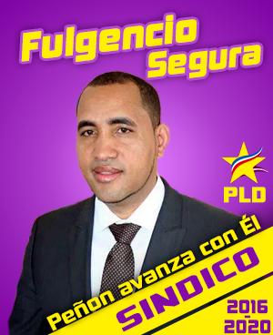 SINDICO DE EL PEÑON 2016-2020