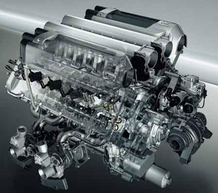 automovilismo y tecnolog a el potente motor w16 del bugatti veyron. Black Bedroom Furniture Sets. Home Design Ideas