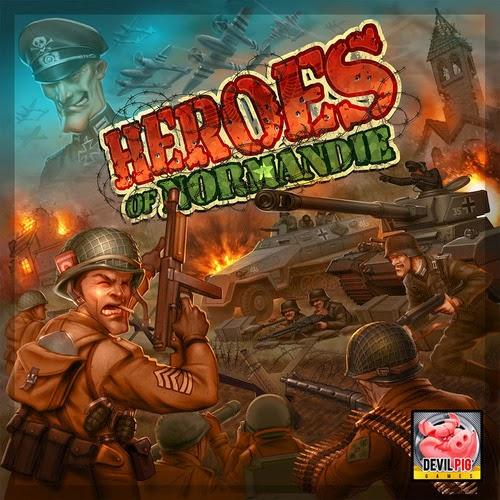 [Prova su Strada] Heroes of Normandie