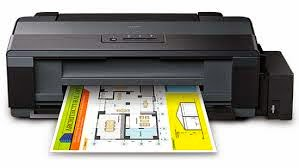 Epson L120 Printer Driver Free Download