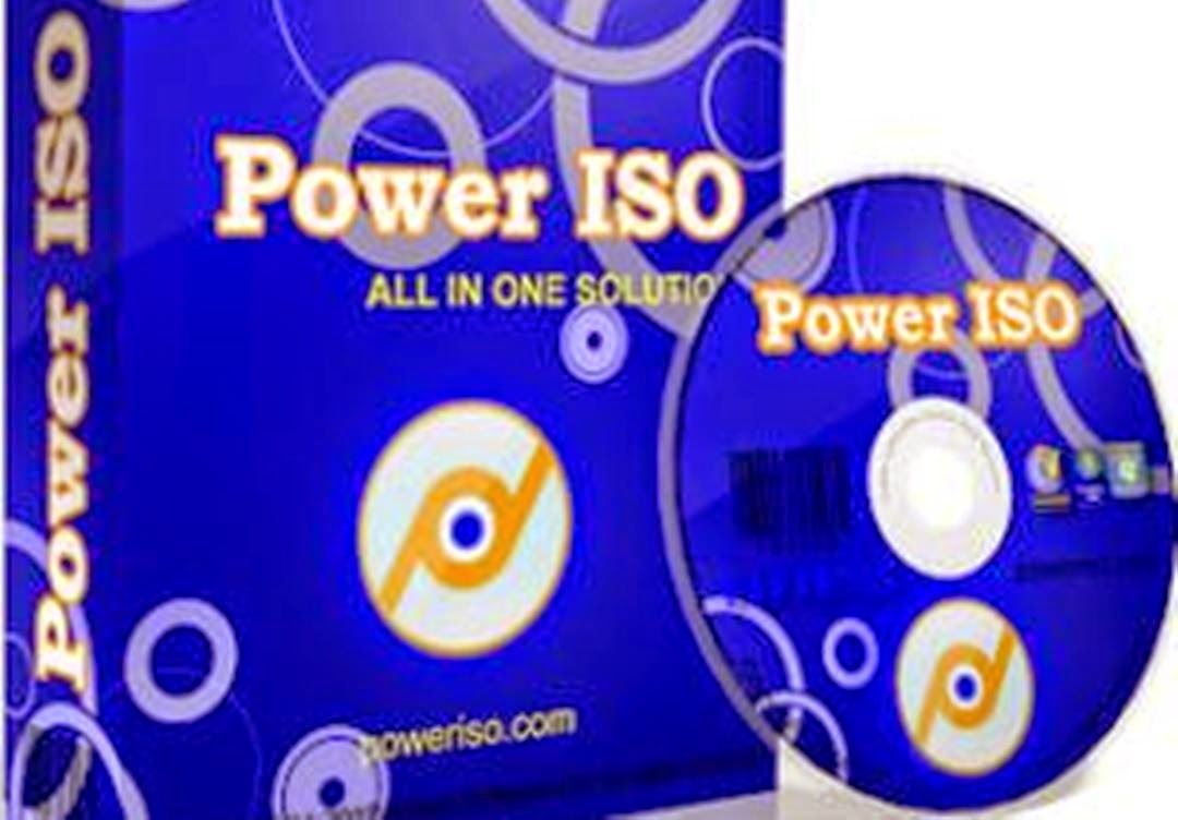 PoweriSO Latest Version Free Download