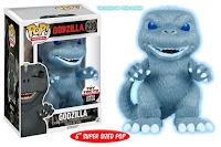Funko Pop! Godzilla GITD Toy-Tokyo