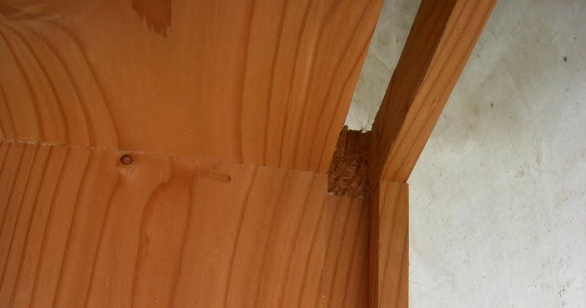 Notre maison ossature bois labelis e bbc dans les pyr n es - Inconvenient maison ossature bois ...