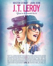 'JT LeRoy' theater + VOD details
