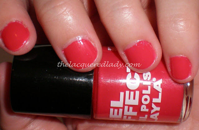 Layla Gel Effect Polish