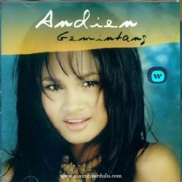 Andien Album Ketiga : Gemintang – 2005