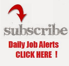 Daily Job Subscription