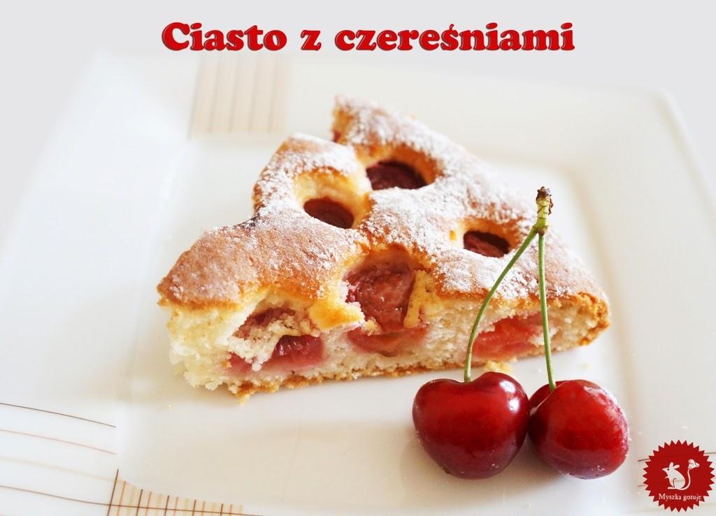 http://myszkagotuje.blogspot.com/2013/07/letnie-ciasto-z-czeresniami-szybko.html