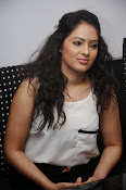 Actress Nikesha Patel photos-thumbnail-19
