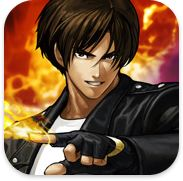 King Review: King of Fighters-i (iPhone)