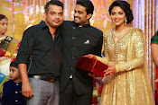 Amala paul vijay reception-thumbnail-45