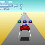 لعبة سائق سيارة الاجرة المجنون