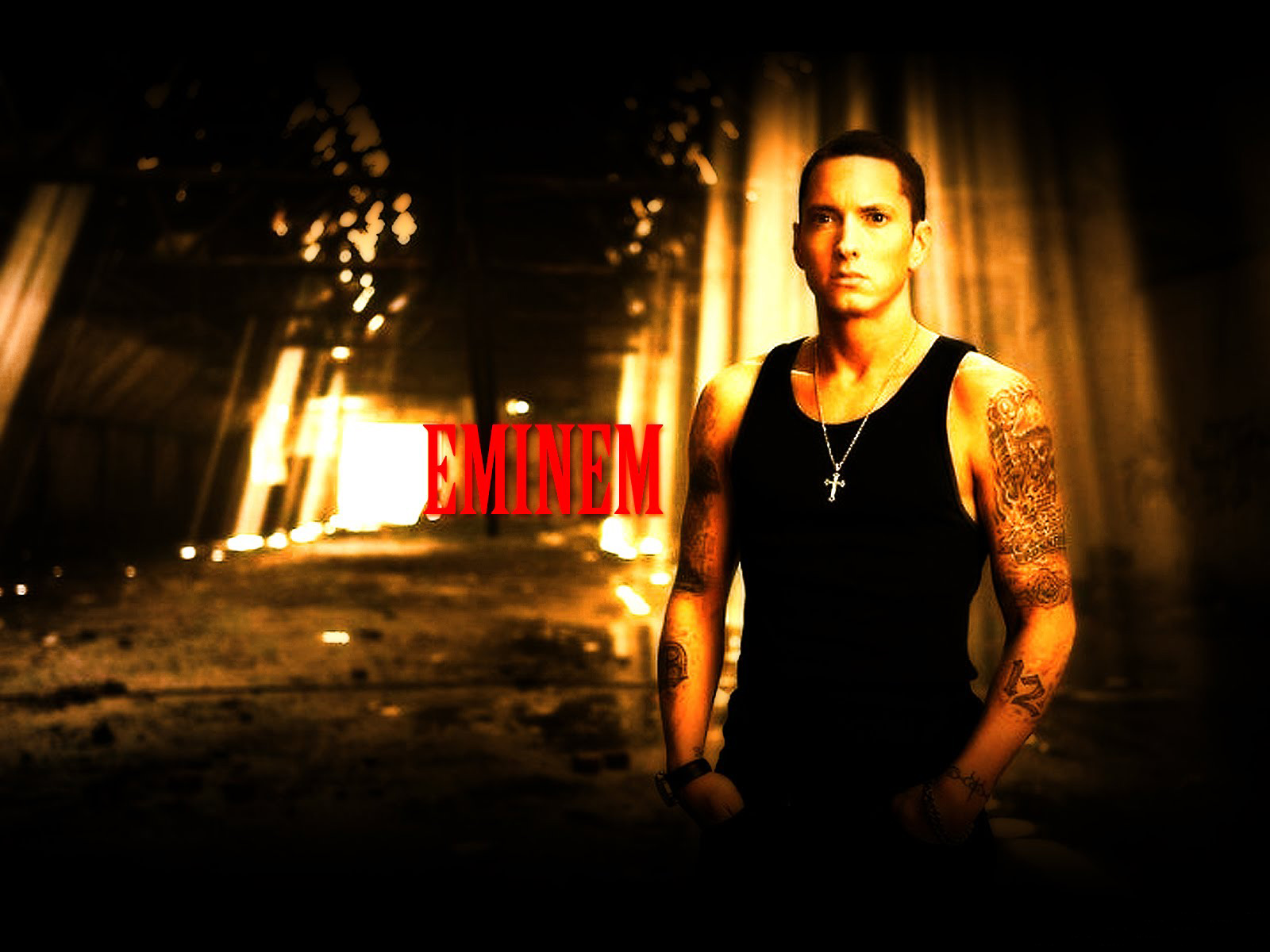 eminem wallpapers - photo #29
