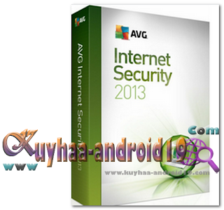 AVG INTERNET SECURITY2013 2013.0.2677a5774