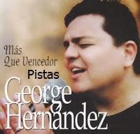 George Hernández-Más Que Vencedor-Pistas-