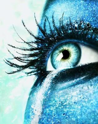 acuario ojo