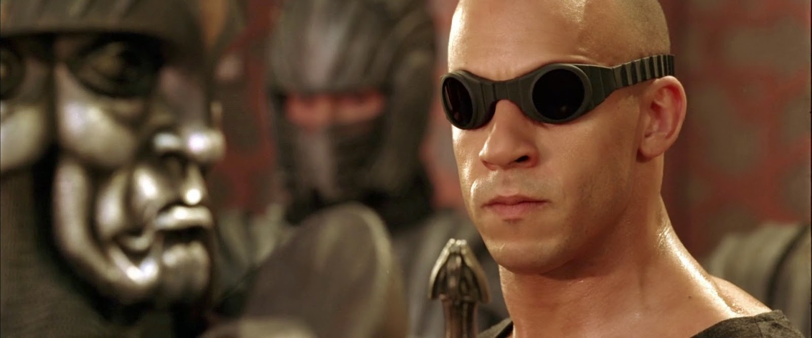 The Chronicles of Riddick (2004) S2 s The Chronicles of Riddick (2004)