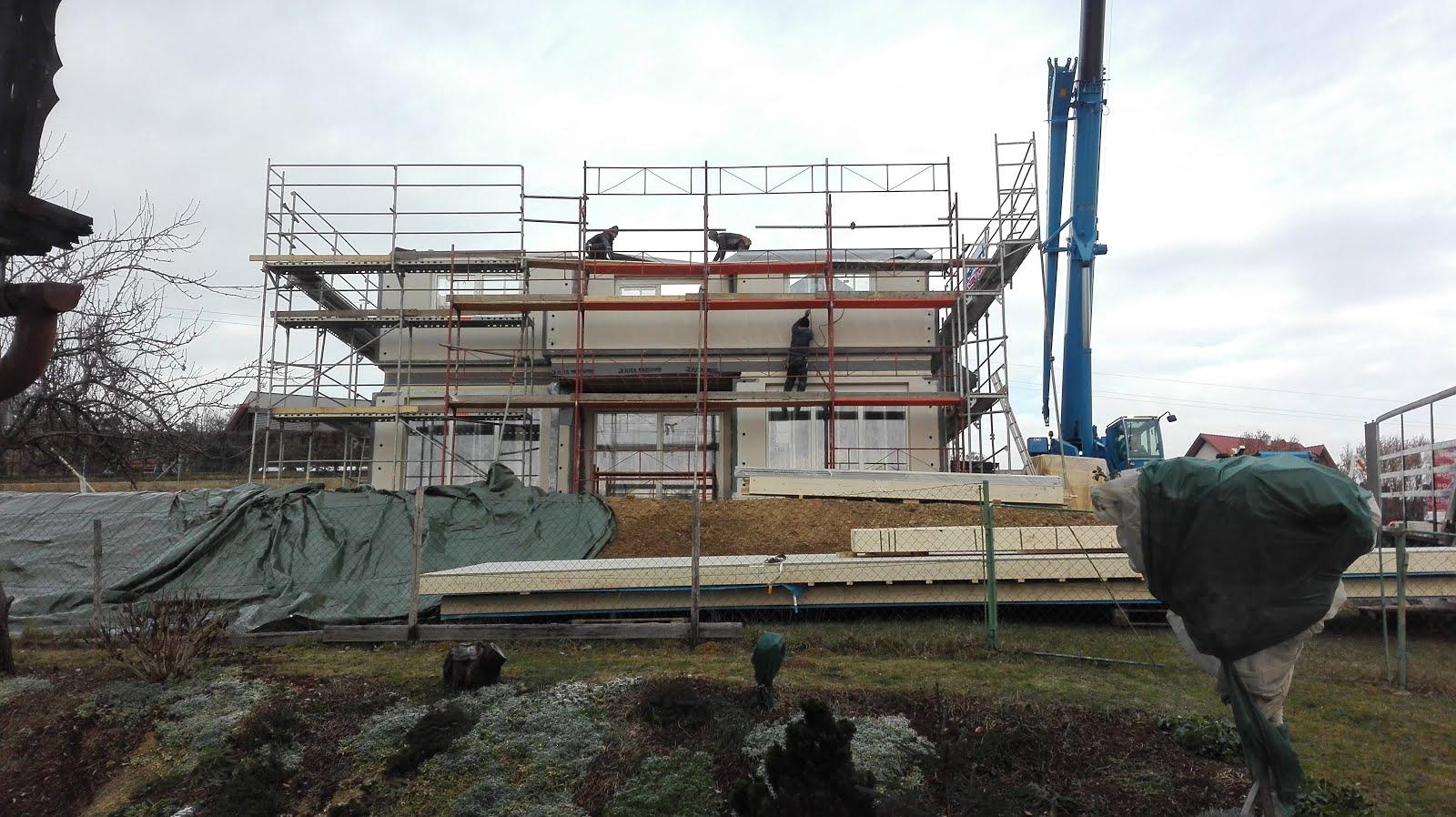 Innenarchitektur Hanlo Haus Beste Wahl Bautagebuch: Energy M Firma