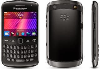 Harga BlackBerry Apollo