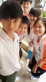 Classmates ! :D