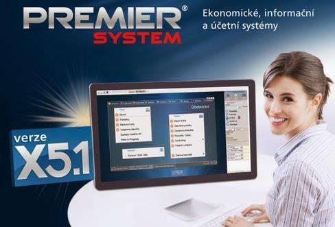 Premier System X5.1 15.1.979 Full + Serial Key