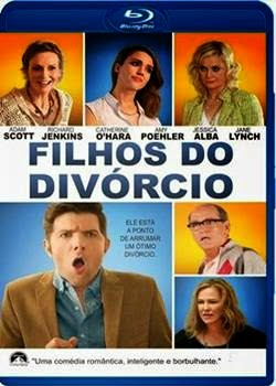 Baixar Filhos do Divórcio BDRip AVI Dublado + Bluray 720p e 1080p Torrent