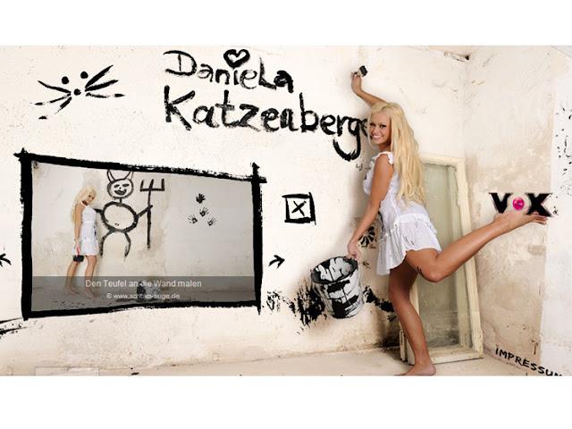 Daniela Katzenberger  Still, Image, Picture, Photo, Wallpaper