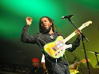 Ziggy Keluarkan Fly Rasta Setelah Menyabet Grammy Award 2014