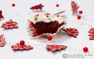 Red velvet cake, gluten free, dairy free, egg free