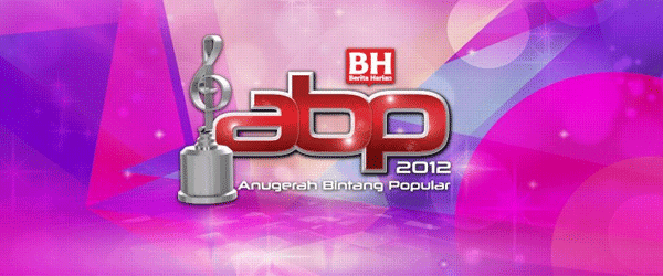 Live Streaming Anugerah Bintang Popular Berita Harian 2013 (ABPBH 2013) 7 April 2013