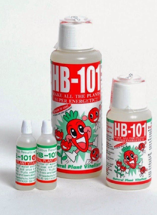 средство HB-101