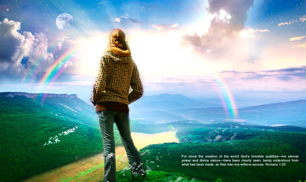 Beautiful Wallpapers With Bible Scriptures Free