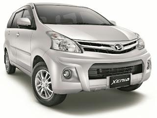 Daftar Harga Mobil Daihatsu Terbaru Bulan Ini