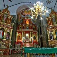 San Gregorio Magno Parish – Majayjay, Laguna