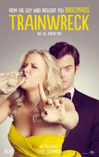 Trainwreck (2015) - Movie Review