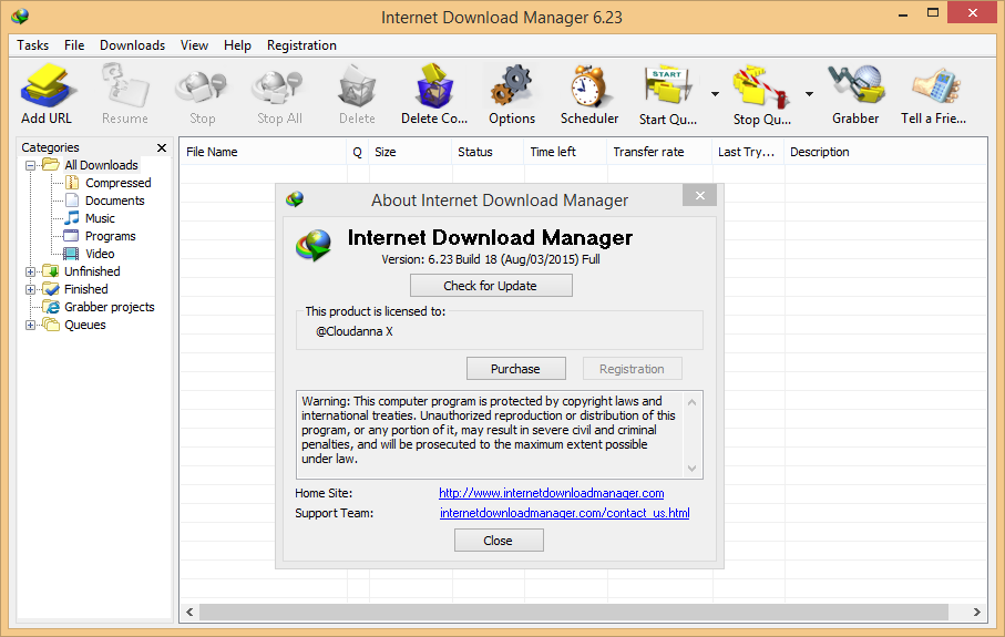 win2farsi exe patch internet  manager all version