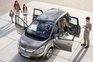 10 Best-Selling Family Cars in 2011