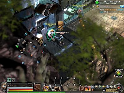 Metal Reaper Online - Moonstone Expert
