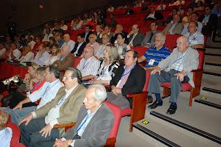 Empresários de vários segmentos participam do evento
