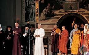 """La lucha no es contra """"entes sobrenaturales"""" -- Es contra enseñanzas de toda religión Babilónica"""