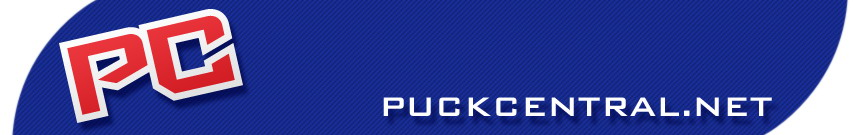 Puck Central - A New York Rangers & NHL Blog