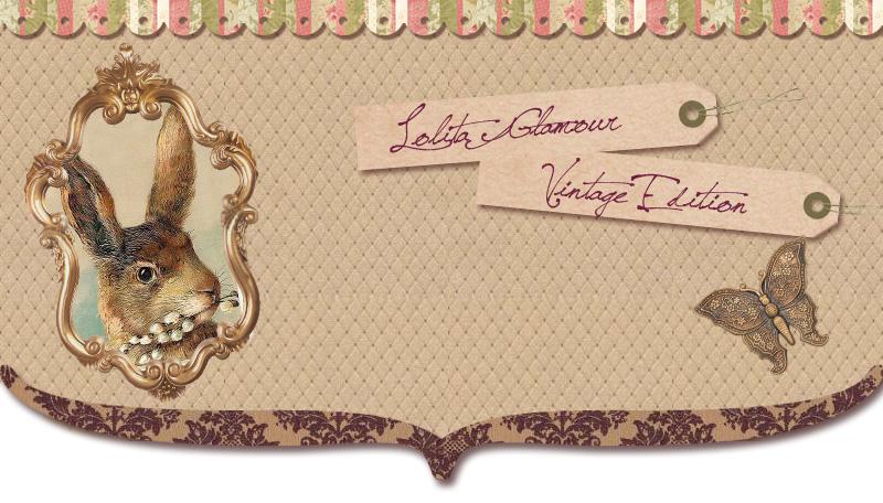 Lolita Glamour