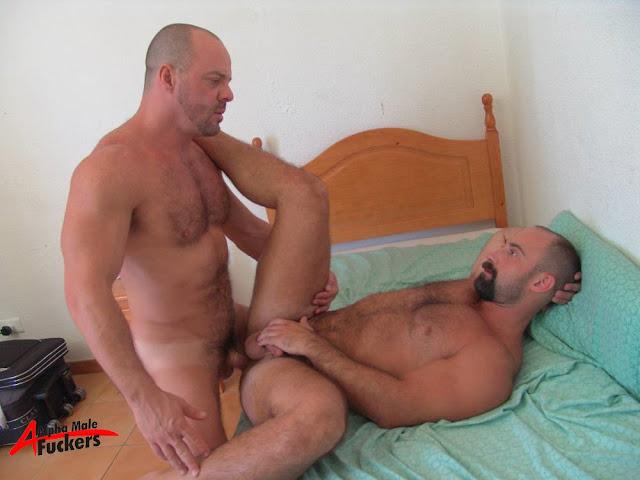 Carlo Cox And Butch Grand