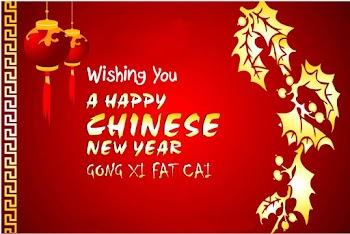 happy chinese new year everyone - When Is Chinese New Year 2016